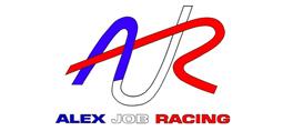 AJR Logo