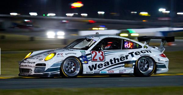 WeatherTech Porsche 2