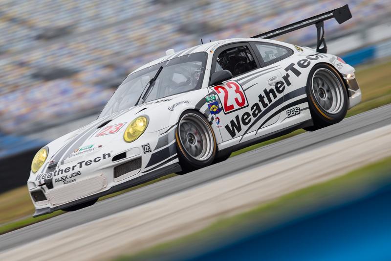 WT Porsche Adv. 24