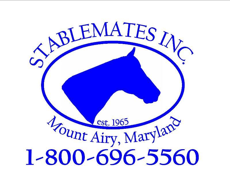 Stablemates royal logo