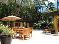 Bamboo Hotel Condo for Sale
