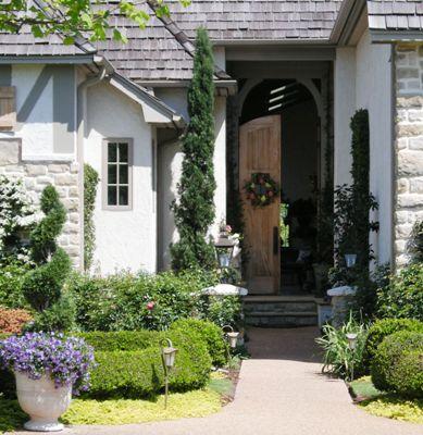 Phillip's Residence 2012