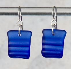 Mason Jar Earrings at Stone Garden