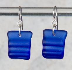 Mason Jar Earrings at Stone Garden