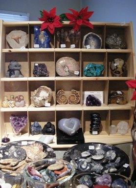 Christmas gems at stonegarden-nc.com