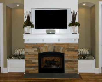 S&W fireplace - stonegarden-nc.com