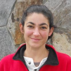Emily Damasco Sales Manager at Stone Garden