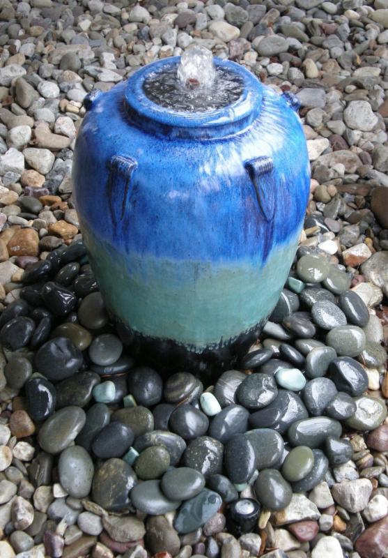 Glazed at Stone Garden