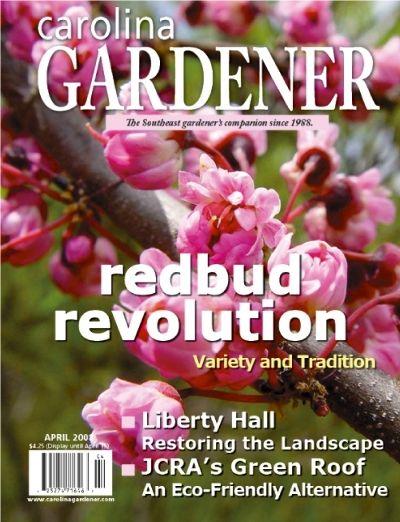 Carolina Gardener at stonegarden-nc.com