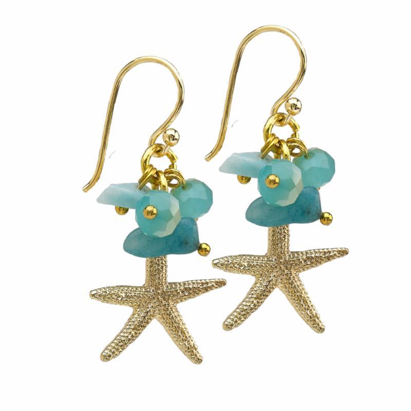 Starfish at Stone Garden