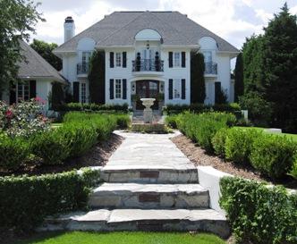 Williams' Residence