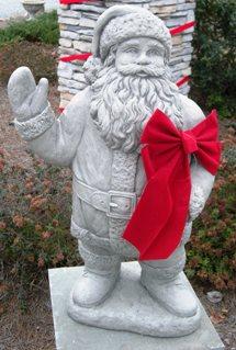 Santa on sale