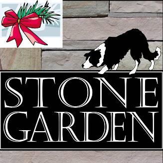 stone garden logo
