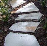 Stepping Stones DIY at Stone Garden