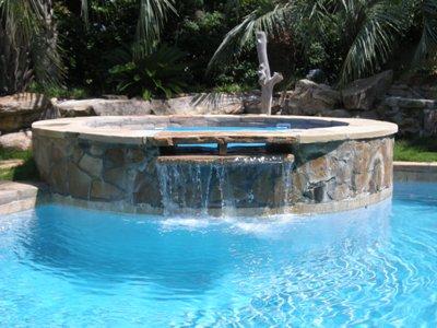 Matthew's pool