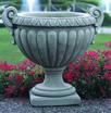 Longwood Urn