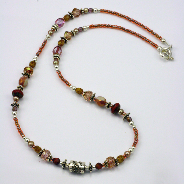 Jewelry at Stone Garden