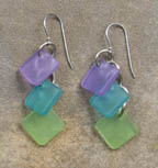 Seaglass Jewelry at Stone Garden