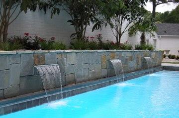 Dalton Pool