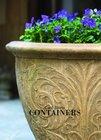 Campania Container at Stone Garden