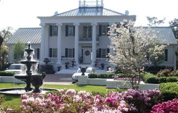 McNeill Residence 2012