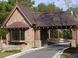 Thistle Gatehouse