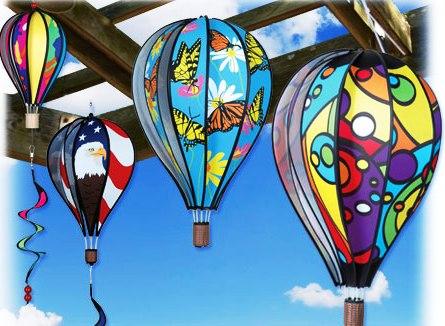 Balloon at stonegarden-nc.com