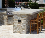 Grill by Garden Concepts