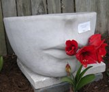 Facia Planter at Stone Garden