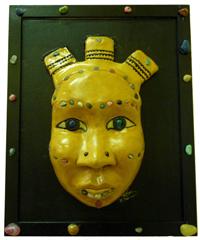 Mask 2011