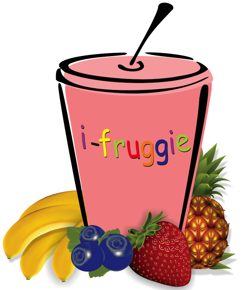 iFruggie cup