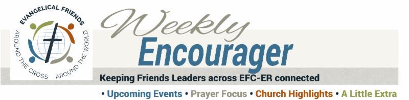 W Encourager Header