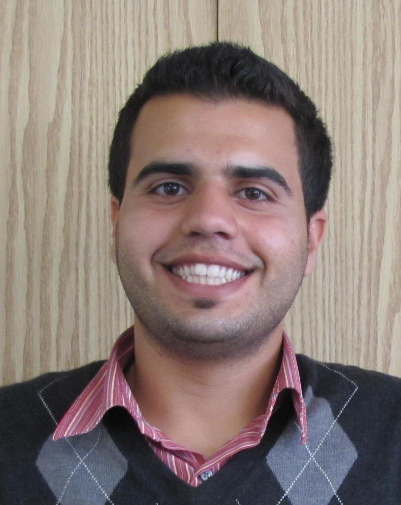 Sameer Saddiqi