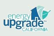 Energy Upgrade CA Logo