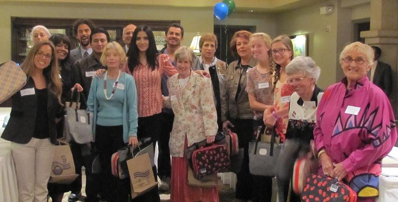 4th Annual Volunteer Reception