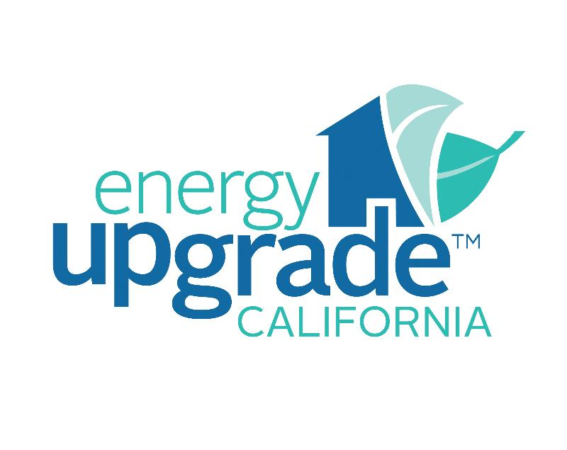Energy Upgrade Logo