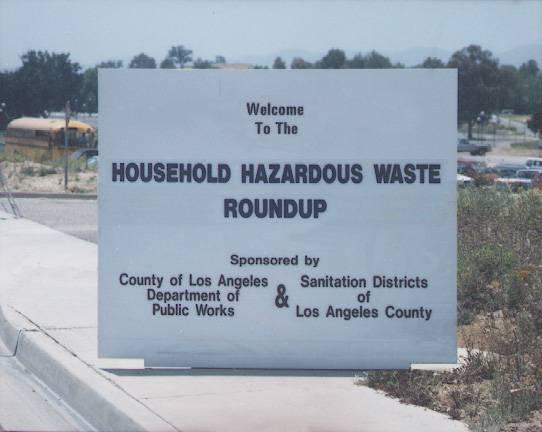 HHW Roundup