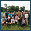 Participants from AIP Beginning Farmer Training Tour