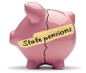 State Pension Crisis