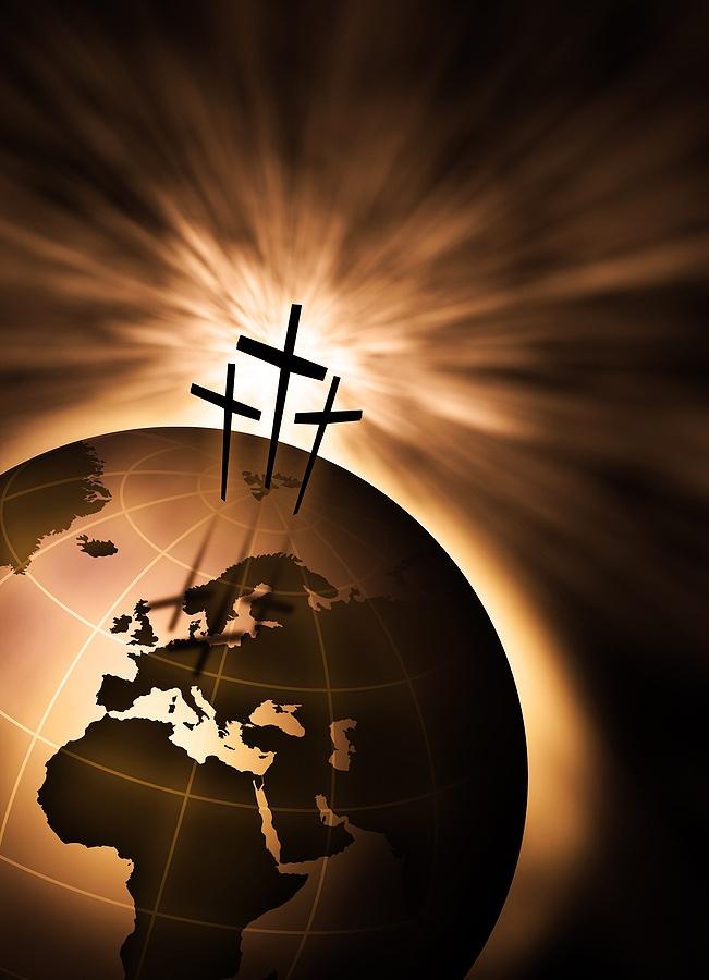 Our True Hope Jesus Christ