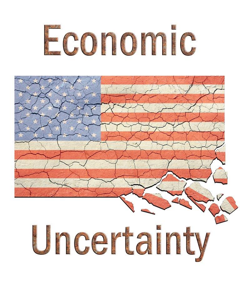 US Economic Uncertainty