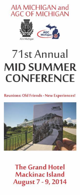 MSC 2014 Brochure Page 1