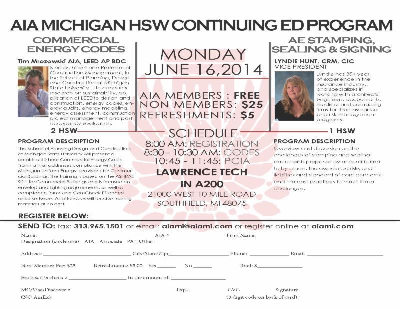HSW Program