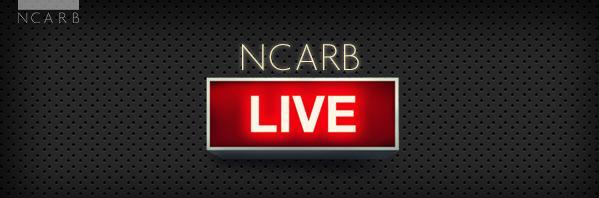 NCARB LIVE logo