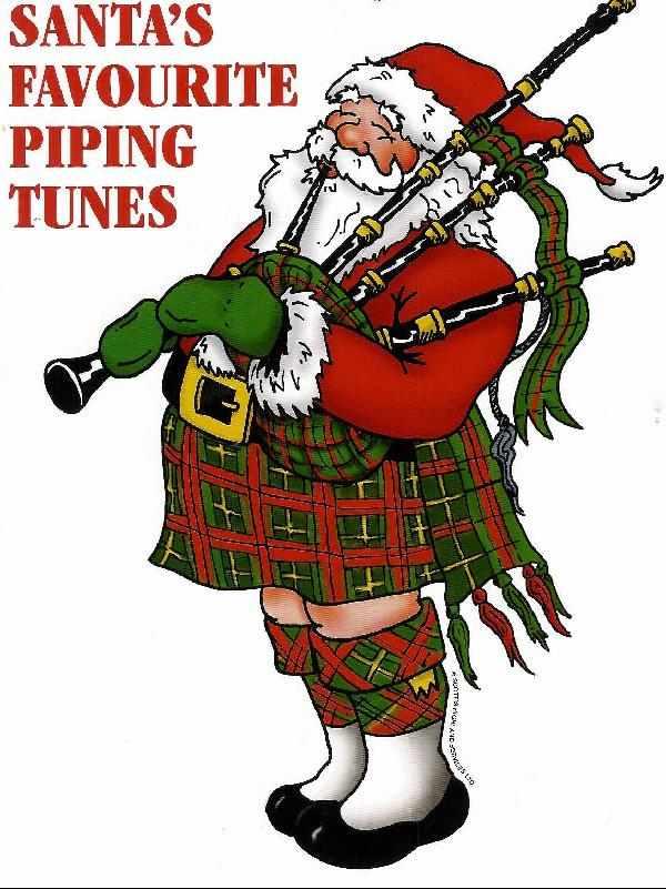 Kinnaird Bagpipes Homecoming Scotland