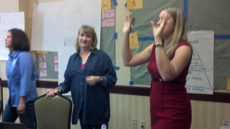 AHA, Inc. Board Meeting 2