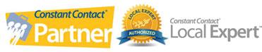 CTCT Partner & Expert Logos