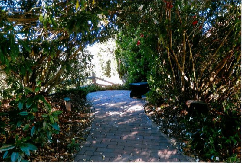 Garden of Meditation