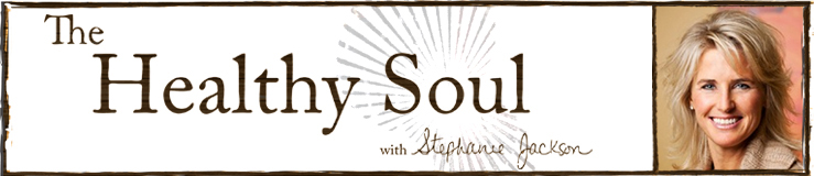 The Healthy Soul Banner with Stephanie Jackson