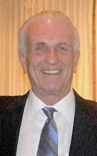 Secretary John Griffin